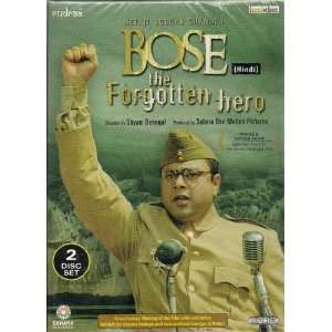 Netaji Subhas Chandra Bose the Forgotten Hero: Movies & TV