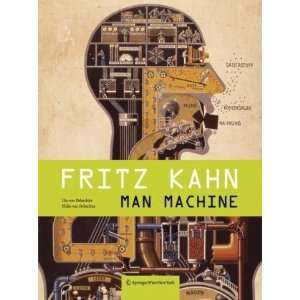 Machine Maschine Mensch (German and English Edition) [Hardcover] Uta