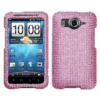 Pink Leopard Premium Design Hard Cover Case Cell Phones & Accessories
