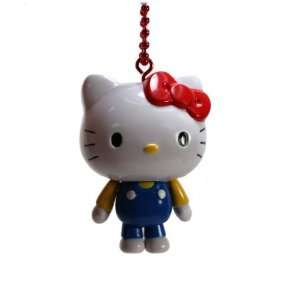 Official Sanrio Hello Kitty Figure Keychain Strap / Cell Phone Charm