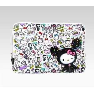 Tokidoki x Hello Kitty Best Friends 15 Laptop Sleeve Case