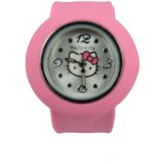 Hello Kitty Slap Watch   Silicone Slap On Watch   Royal