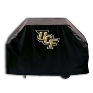 Central Florida Knights BBQ Grill Cover   NCAA Series