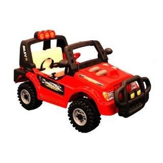 Remote Control Kid Ride on Power Wheels Mini Car  Toys & Games