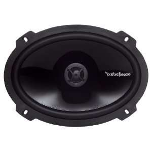 Rockford Fosgate Punch P1692 6 x 9 Inches Full Range Coaxial Speakers