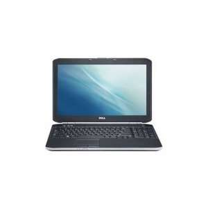 Dell   Latitude E5520   Intel i7 2640M 2.80GHz   4GB RAM   320GB HDD
