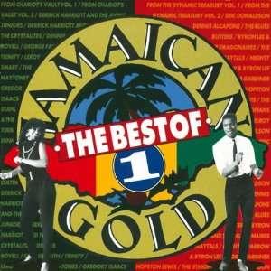 Best Of Jamaican Gold 1 Various Artists Music