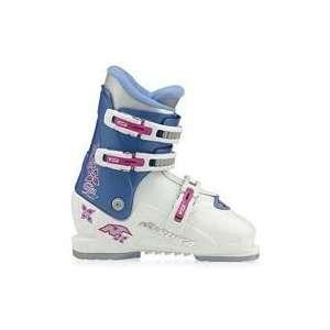 Kids ski boots Nordica GPT3 ski boots mondo 19.5 NEW