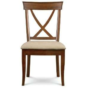 Tradewins French Classics Fabric Dining Side Chair in