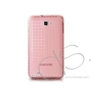 Magic Series Samsung Galaxy Note Silicone Case N7000
