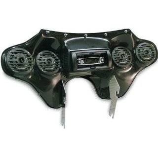 Hoppe Industries XLS Audio Batwing Fairing HDF XLS