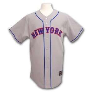 com New York Mets Cooperstown Fan Baseball Jersey Sports & Outdoors