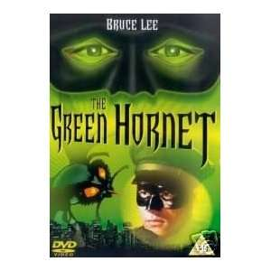 The Green Hornet (Bruce Lee): Movies & TV
