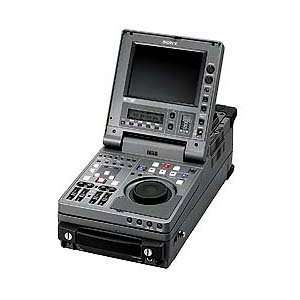 SONY DSR 70A DVCAM Portable Recorder Camera & Photo