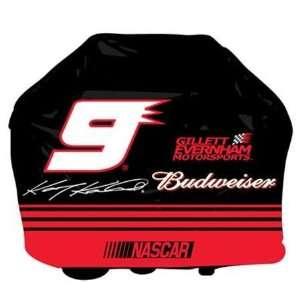 NIB Kasey Kahne #9 NASCAR Barbeque BBQ Grill Cover Sports