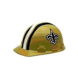New Orleans Saints NFL Hard Hat (OSHA Approved) Sports