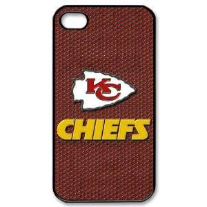 Kansas City Chiefs iPhone 4/4s Cases chiefs football