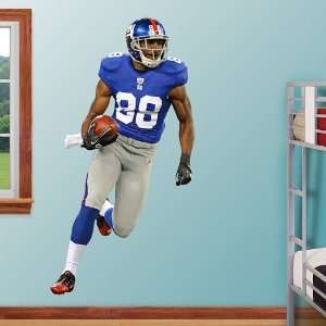 NFL Hakeem Nicks Vinyl Wall Graphic Decal Sticker Poster