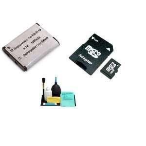 Life Replacement Battery Pack for Nikon EN EL19 700mAh For Nikon