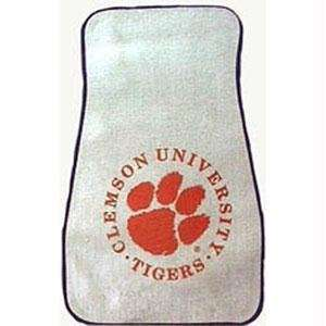 Clemson Tigers NCAA Two Piece Automat by Signature Designs
