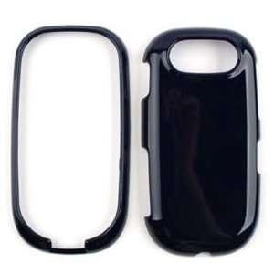 Pantech Ease P2020 Honey Navy Blue Hard Case/Cover
