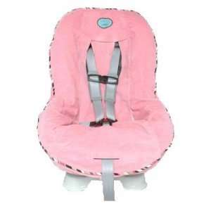 Pink Souffle Car Seat Cover Automotive