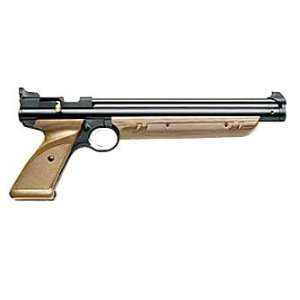1377 American Classic Variable Pump Power Bolt Action Air Pistol