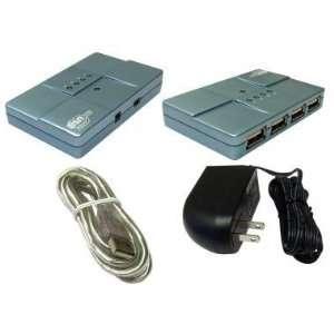 USB 2.0 4 Port Desktop Hub, Ac Powered. USB 2.0 Products, USB
