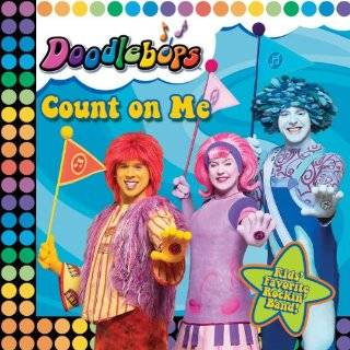 Dont Pull the Rope: We are the Doodlebops (9781933799001