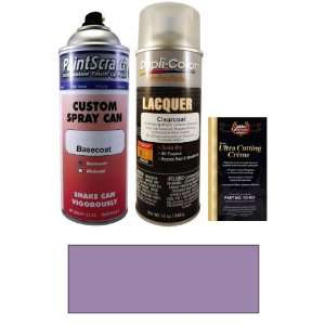 12.5 Oz. Regency Purple Metallic Spray Can Paint Kit for 1955 Ford All