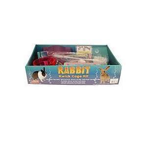 RKCK 1 Rabbit Kwick Cage Kit Kitchen & Dining