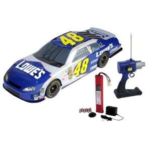 Team Up 16 Scale Jimmie Johnson Radio Control Car Toys & Games