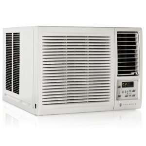 Compact Programmable 6 000 BTU Room Air Conditioner with R 410A