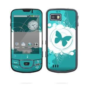 com Butterfly Effects Decorative Skin Cover Decal Sticker for Samsung