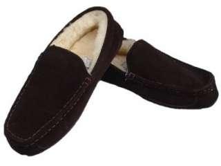 Genuine Australian Sheepskin Shearling Rubber Sole Slippers Shoes