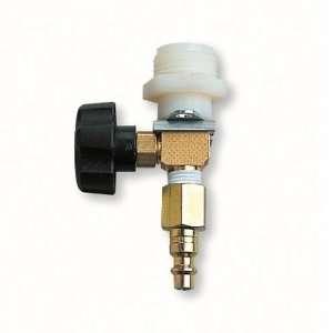 Allegro Industries   High Pressure Adjustable Flow Control