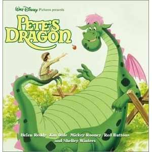 Petes Dragon [Original recording remastered, Soundtrack]