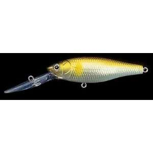 Megabass Fishing Lure Deep X 200T PM Ayu: Sports