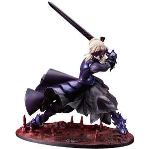 scale PVC Figure) Fate / stay night [JAPAN] Toys & Games