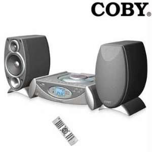 HOME STEREO SYSTEM Electronics