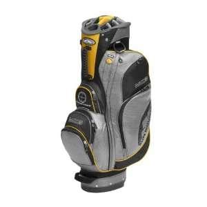 New Sun Mountain 2011 MCB Micro Cart Bag (Gunmetal