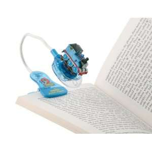 Thomas the Tank Engine & Friends Book Light Toys & Games