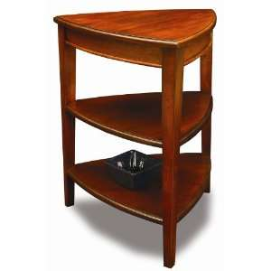 Furniture Favorite Finds Shield Tier Table  9009 Furniture & Decor