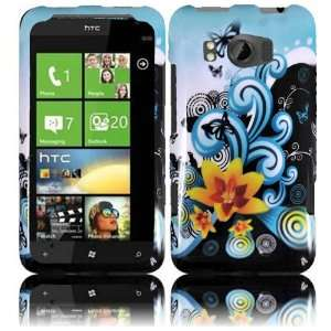 Design Hard Case Cover for HTC Titan II 2 Cell Phones & Accessories
