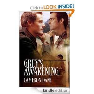 Greys Awakening (Cabin Fever) Cameron Dane  Kindle Store