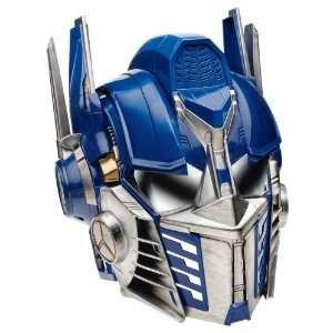 Transformers Movie 2 Optimus Prime Role Play Helmet  Toys & Games