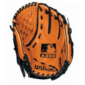 Wilson A350 Series Baseball Glove 11 Inch (Right Handed