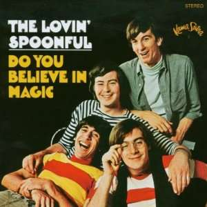 Do You Believe in Magic [Original recording reissued, Original