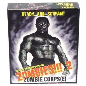 Zombies 2   Zombie Corps(e) 2nd Ed  Toys & Games