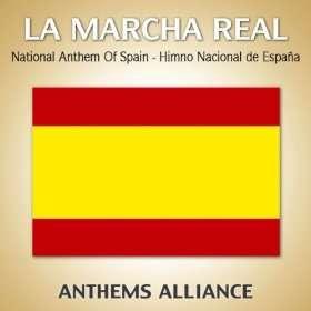 La Marcha Real (National AnthemOf Spain   Himno Nacional